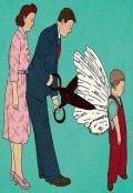 """Обложка книги """"Ангелы боятся высоты."""""""
