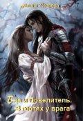 "Обложка книги ""Ева и Повелитель. В гостях у врага"""