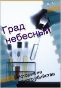 """Обложка книги """"Град небесный"""""""