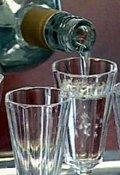 """Обложка книги """"Предложено выпить"""""""