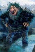 """Обложка книги """"Сказка о храбром Снорри, злом трётле и «малом народце»"""""""