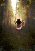 """Обложка книги """"Девочка, которая говорила с ветром"""""""