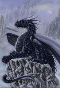 """Обложка книги """"Драконы Севера"""""""