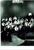 """Обложка книги """"Первый детский симфонический (повесть о казанской жизни 70-х"""""""