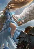 """Обложка книги """"  Печальный Ангел или девять жизней принца Кристиана """""""