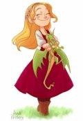 """Обложка книги """"Зачем драконам принцессы"""""""
