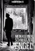 """Обложка книги """"Mein kleiner schwarzer Engel"""""""