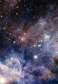 """Обложка книги """"Вселенная за пределами разума"""""""