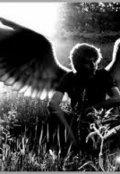 """Обложка книги """"Ангелы никогда врут"""""""