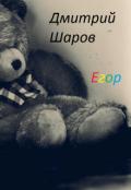 "Обложка книги ""Егор"""