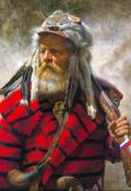 """Обложка книги """"""""Габэгабо"""": пионер русской Америки"""""""