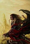 """Обложка книги """"Дракон и рыцарь"""""""