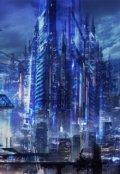 "Обложка книги ""Deus Ex Machina ( D.E.X)"""