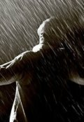 "Обложка книги ""Гроза без дождя"""