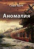 """Обложка книги """"Аномалия / Зона 17"""""""