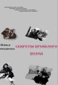 """Обложка книги """"Секреты прошлого"""""""