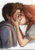 """Обложка книги """"Он и Она. #6"""""""