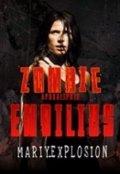 "Обложка книги ""Зомби апокалипсис. Эмбилиус"""