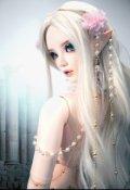 """Обложка книги """"Принцесса, которая не хочет быть принцессой"""""""