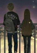 """Обложка книги """"Он и Она.#8"""""""