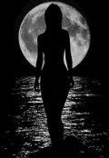 """Обложка книги """"Наследница луны. Возрождение.©"""""""
