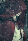 """Обложка книги """"Сказ о Красной Мантии из Академии истинного злодейства"""""""