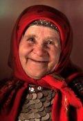 """Обложка книги """"Бабушка."""""""
