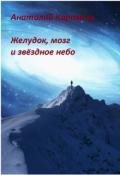 "Обложка книги ""Желудок, мозг, звёздное небо"""