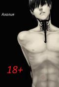 "Обложка книги ""18+"""