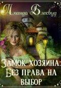 """Обложка книги """"Замок хозяина: без права на выбор"""""""