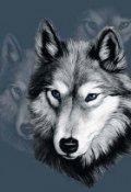 """Обложка книги """"Волк без имени."""""""