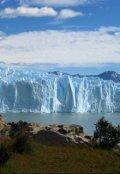 """Обложка книги """"Аргентина. Ледники Эль-Калафате"""""""
