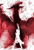 """Обложка книги """"Dragon Age: Забытые"""""""