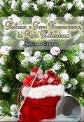 """Обложка книги """"Повесть о Гоше Бесполезном, да Чуде Новогоднем"""""""
