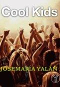 "Cubierta del libro ""Cool Kids"""