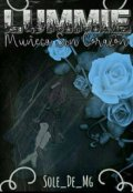 """Cubierta del libro """"Lummie, Muñeca Sin Corazón"""""""