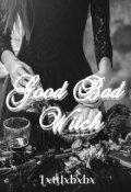 """Cubierta del libro """"Good Bad Witch """""""