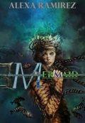 """Cubierta del libro """"Mermaid"""""""
