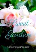 """Cubierta del libro """"Sweet Garden"""""""