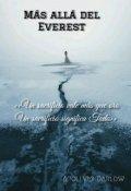 """Cubierta del libro """"Más allá del Everest"""""""