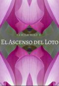 """Cubierta del libro """"El Ascenso del Loto"""""""
