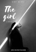"""Cubierta del libro """"The Girl """""""