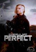 """Cubierta del libro """"Perfect"""""""