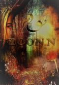"""Cubierta del libro """"Zoonn"""""""