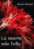 """Cubierta del libro """"La muerte más bella"""""""
