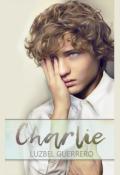 """Cubierta del libro """"Charlie"""""""