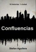 """Cubierta del libro """"Confluencias"""""""