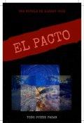 """Cubierta del libro """"El Pacto"""""""