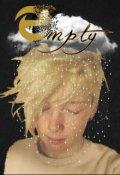 """Cubierta del libro """"Empty [homoerótica] Mpreg"""""""
