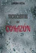 """Cubierta del libro """"Microcuentos del corazón, confesiones anónimas"""""""